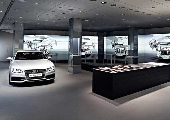 Audi  Έφτασε η «εικονική» πώληση αυτοκινήτων a4c1bde5067