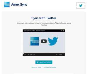 Amex-Sync-Twitter
