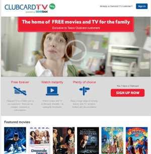 ClubcardTV