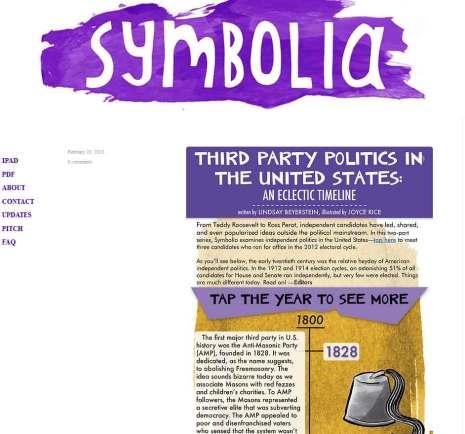 Symbolia