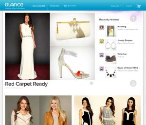 Glance by Zappos