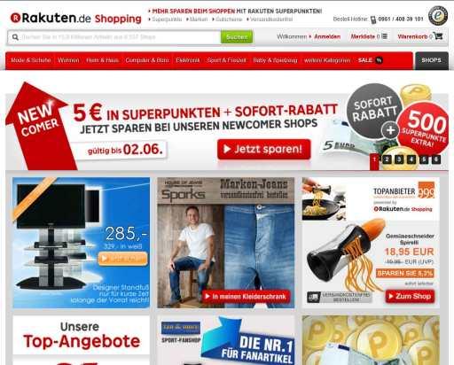 Rakuten_Germany