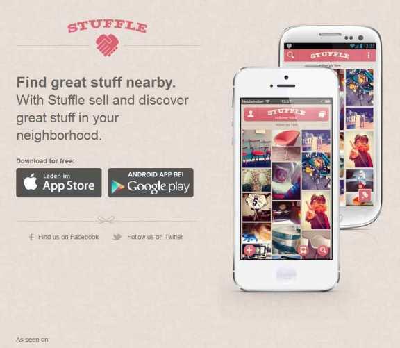 Stuffle.it