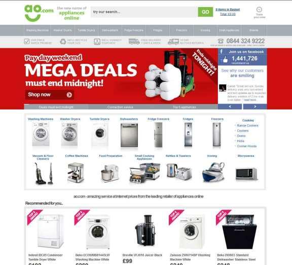 Appliances-Online