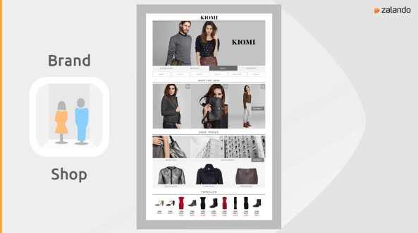 Zalando_Brand-Shop