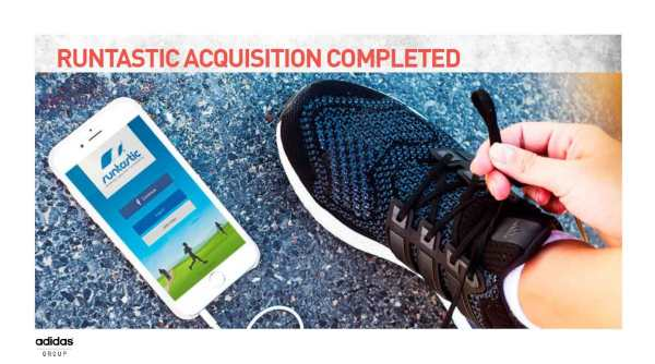 Adidas-Runtastic-Acquisitio