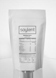 Soylent Nutrition