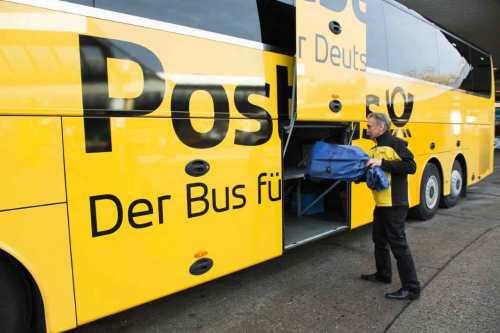 Postbus