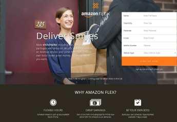 Amazon-Flex-UK