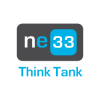 ne33 ThinkTank Thessaloniki 2018