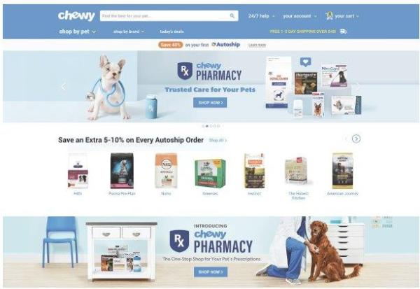 Chewys' Pharmacy